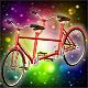 Red Tandem Bike (Speed 200)(Permanent)