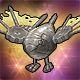 Small Steam Punk Bird (+18 Stats)(30 days)