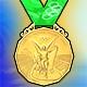 Gold Medal (+10 Stats)(30 days)