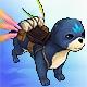 Verzauberter Otter [Geschwindigkeit 240][30 Tage]