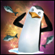 Pendle the Penguin (Speed 260)(30 days)