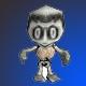 Mini Skeleton (+6 Stats)(30 Days)