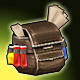 Adventurer Backpack (5% Def)(30 days)