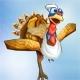 Thomas the Turkey (Speed 200)(30 Days)