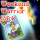 Weekend Warrior Pack [1 day]