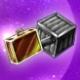 Iron Case + Iron Box (Permanent)