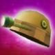 Explorer's Hat (5% Def)(30 Days)