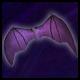 Bat Wings (5% Evasion)(6% Crit)(30 Days)