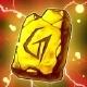 Ultra Goldenes Juwelen Paket 3