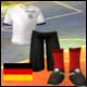 German EL Fan Pack