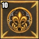 Hammer of Bijou (10 pieces)