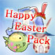 Happy Easter Pack (30 Days)