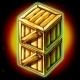 Iron Box (+2 Storage Slots)(Permanent)