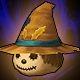 Scarecrow Mask (4% Crit)(30 Days)