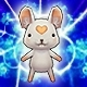 Mimi the Love Mouse (+2 Stats)(Permanent)