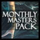 Monthly Masters Pack [30 days]