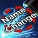 Character Name Change
