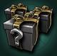 Commando Timer Reset Bundle