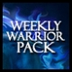 Weekly Warrior Pack [7 days]