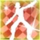 Verdrehender Tanz (30 Tage)