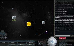 Desert Operations Screenshot