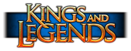 Kings & Legends Logo